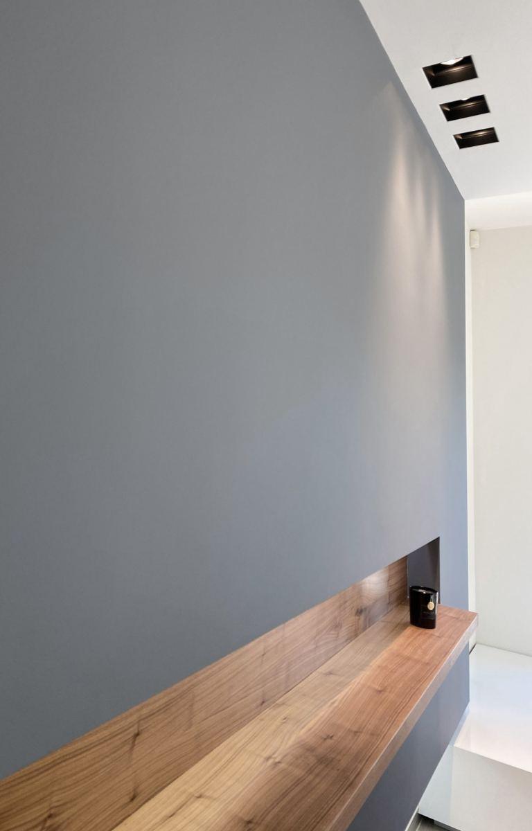 Privathaus Nähe Karlsruhe • private interiors • Innenarchitektur ...